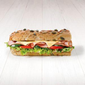 Easy Sub Ham